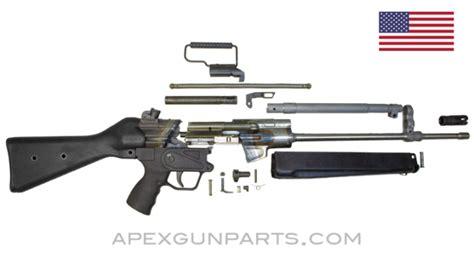 C93 Rifle Parts
