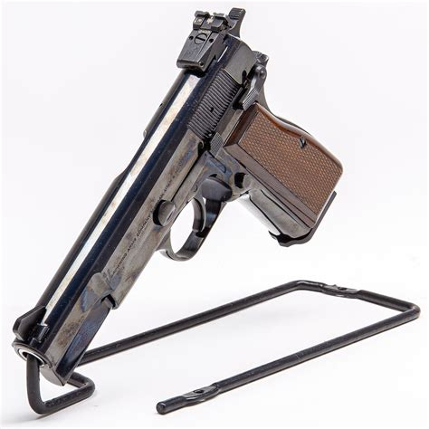 Ca Handguns Used