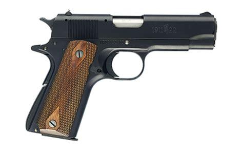 Ca Legal 1911 Handguns