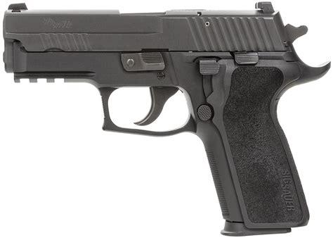 Ca Legal Sig Sauer 9mm