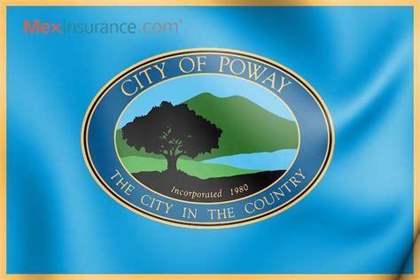 CA Poway Car Insurance