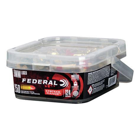 Cabelas 9mm Ammo Canada