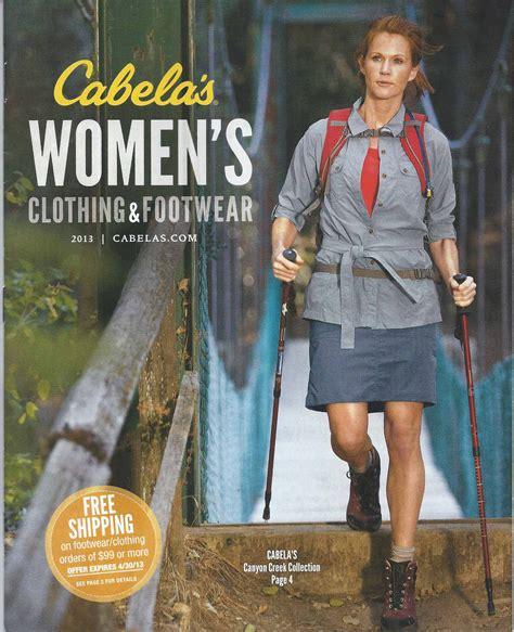 Cabelas Free Catalog