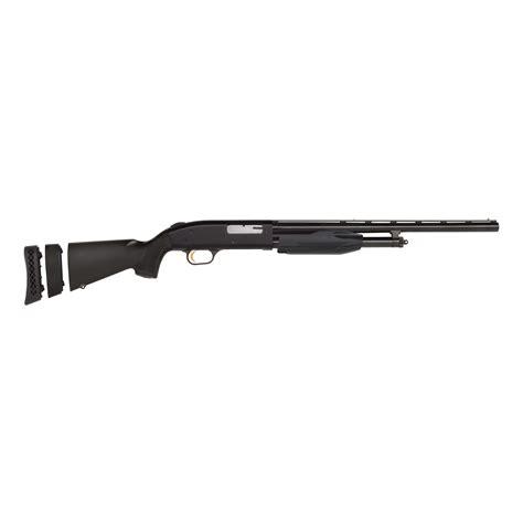 Cabelas Mossberg Shotgun