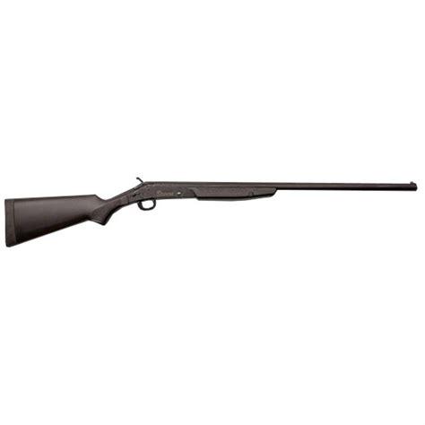 Cabelas Pointer Shotgun Single Barrel