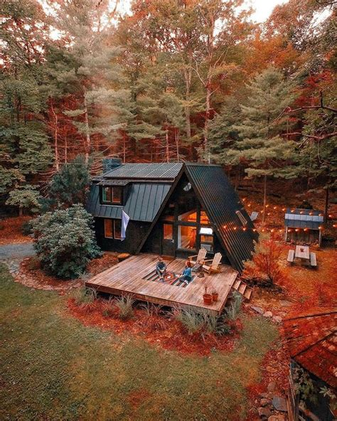 cabin in the woods plans.aspx Image