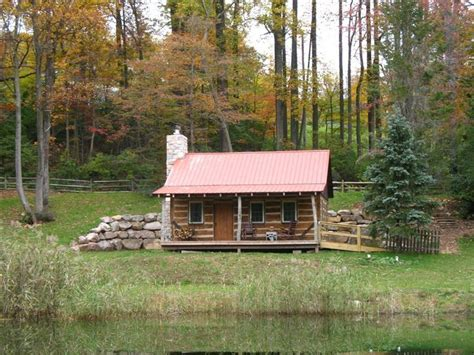 Cabin in The Woods Pa