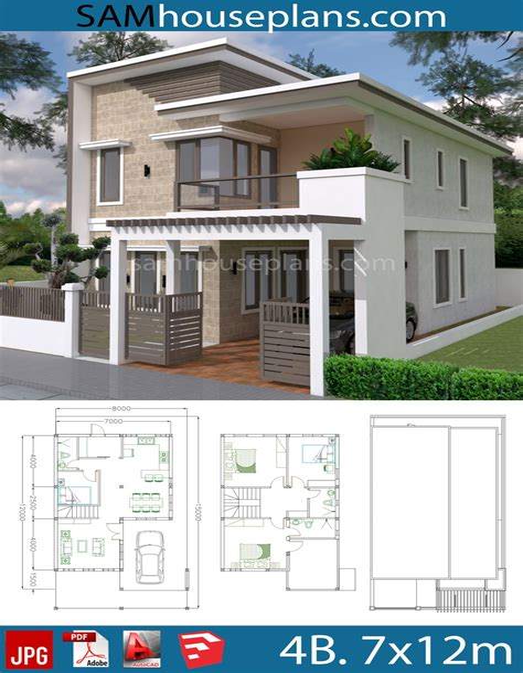 Cabin plans Image