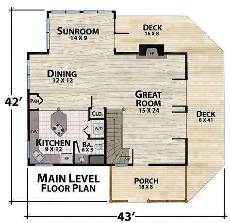 Cabin plans in colorado Image