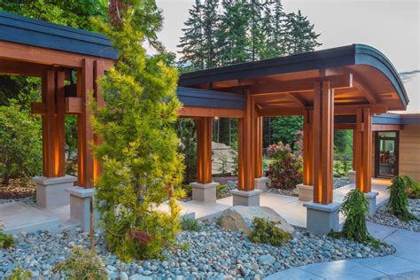 Cabin plans vancouver island Image