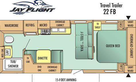 Cabin trailer plans Image