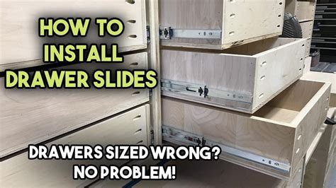 cabinet drawer runners.aspx Image