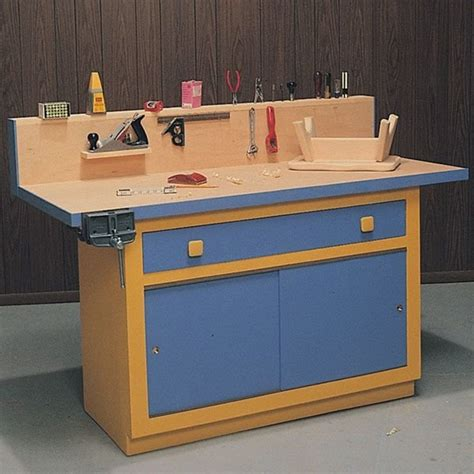 Cabinet bench plans Image