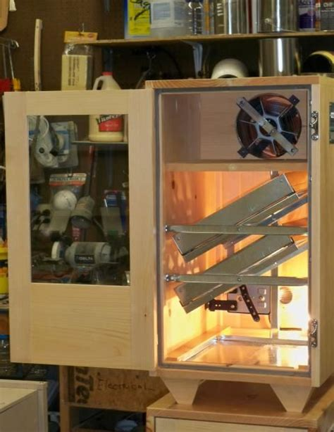 Cabinet chicken incubator plans Image