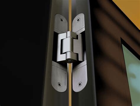 Cabinet hinges hidden Image