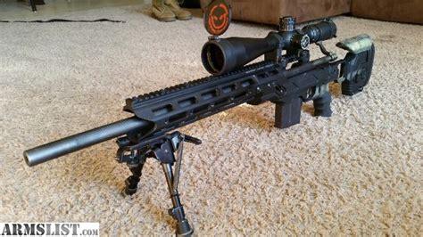 Cadex Remington 700 Chasis