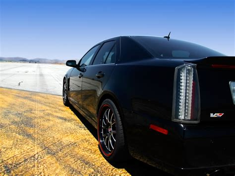 Cadillac D3 Sts V HD Wallpapers Download free images and photos [musssic.tk]