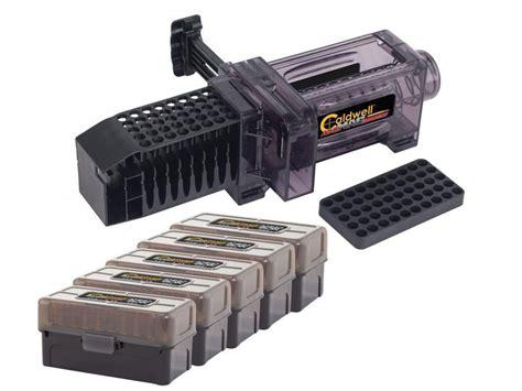 Caldwell Ar Mag Charger Flip-top Ammo Box