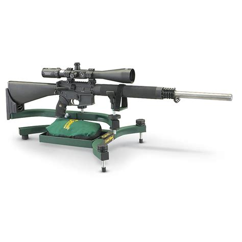 Caldwell Lead Sled Solo 173870 Shooting Rests At