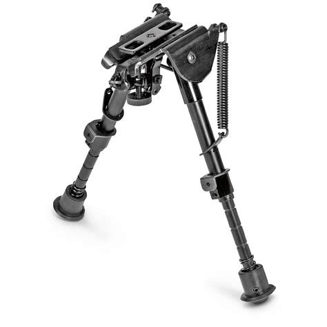 Caldwell Pivoting Xla Bipod Review