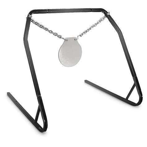 Caldwell Rifle Gong Parts