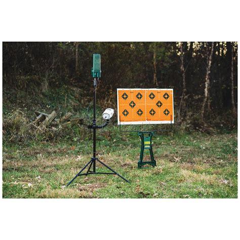 Caldwell Shooting Supplies Ballistic Precision Lr Target Camera System