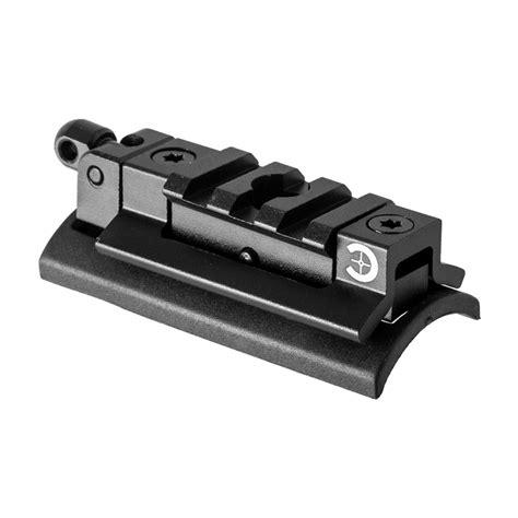 Caldwell Shooting Supplies Picatinny Rail Adapter Plate