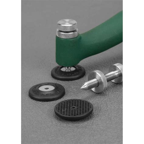 Caldwell Shooting Supplies The Rock Br Foot Pads