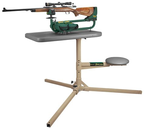 Caldwell Stable Table Shooting Bench Cabela S