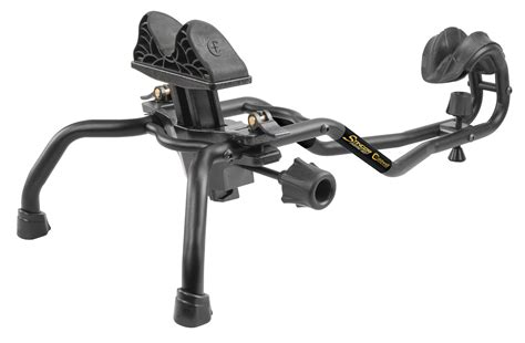 Caldwell Stinger Shooting Rest Review