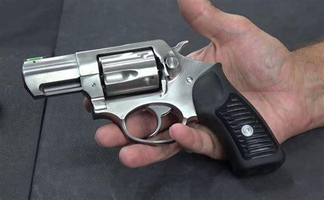 Caliber Handgun For Self Defense