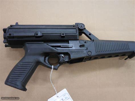 Calico 9mm Handgun