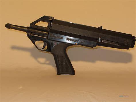 Calico Rifle