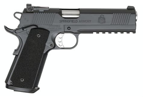 Califonia Compliant Springfield Armory Law Enforcement