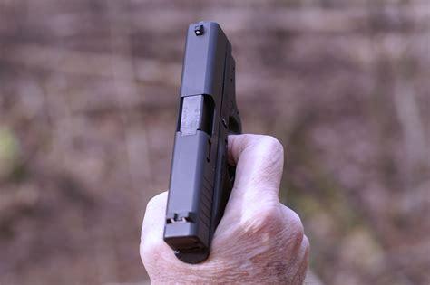 California Chip In Handguns