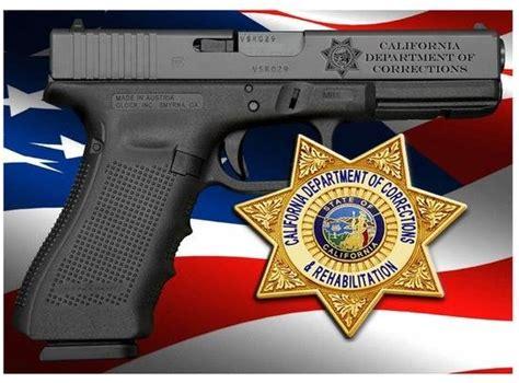 California Crime Victims Glock