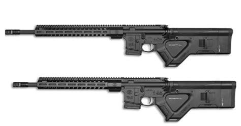 California Featureless Rifle 2017