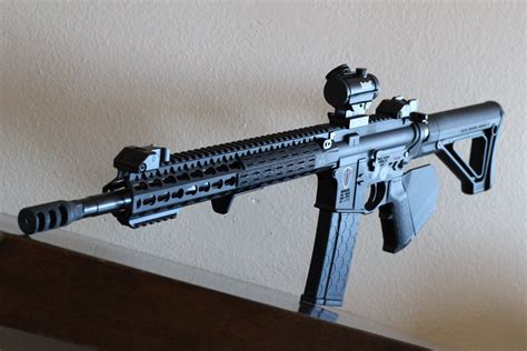 California Gun Law Ar 15 And How Much Does Ar 15 Ammo Cost