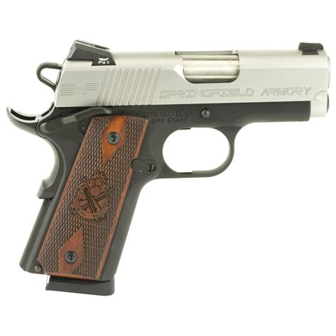 California Legal 9mm 1911