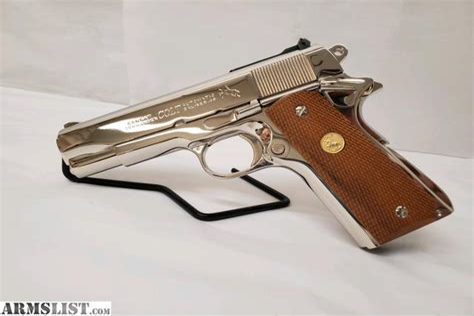 California Legal Colt 1911