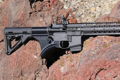 California Pistol Grip Shotgun Vs Stock