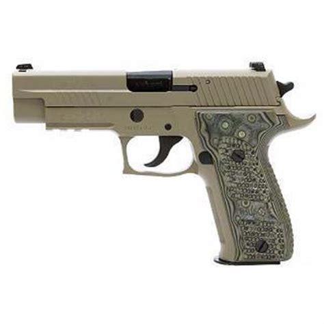 California Sig Sauer P226 Bullet Indicator