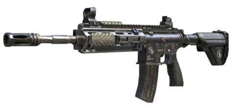 Call Of Duty Best Assault Rifle Black Ops 2