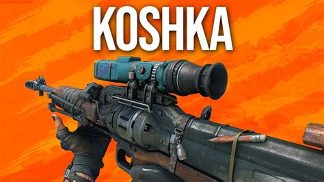 Call Of Duty Black Ops 2 Best Sniper Rifle