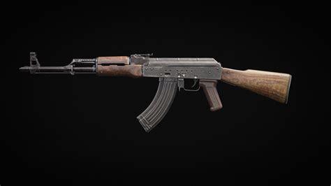 Call Of Duty Black Ops 4 Ak 47