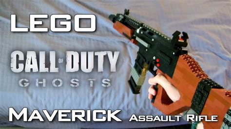 Call Of Duty Ghosts How To Get Assault Rifles