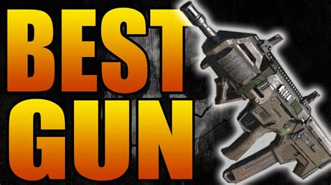 Call Of Duty Ghosts Multiplayer Best Assault Rifle