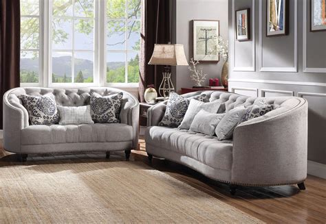Calton Living Room Collection
