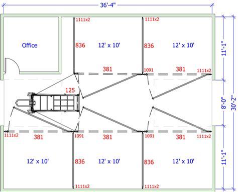 Calving barn plans Image