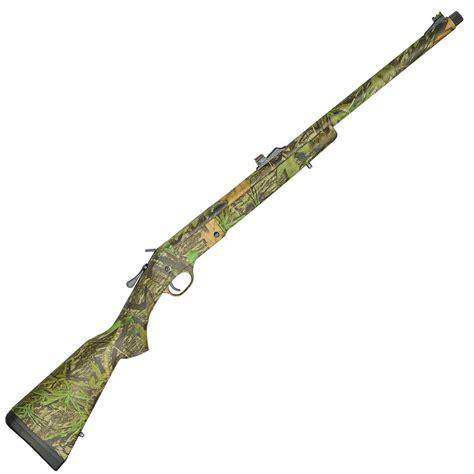 Camo 12 Gauge Turkey Shotgun